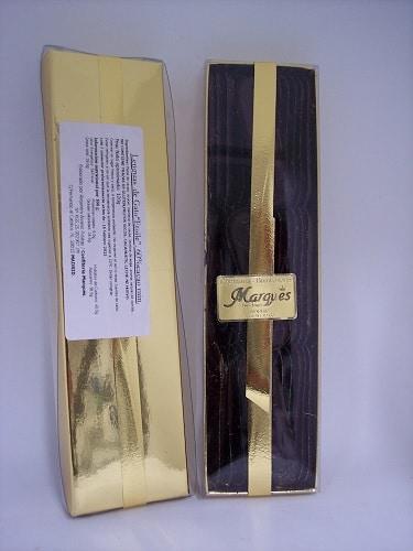 chocolate marques lenguas etoile