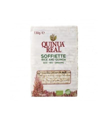 soffiette quinua real