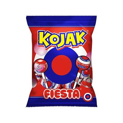 kojak fiesta