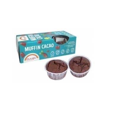 muffin cacacao muuglu