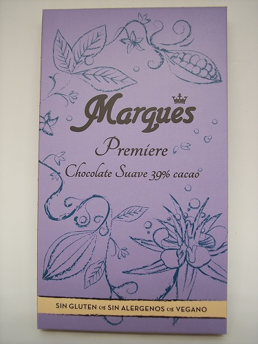 chocolate marques premiere