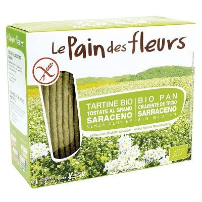 pan flores trigo sarraceno 150 g