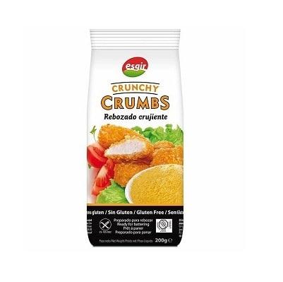 crunchy crumbs esgir1