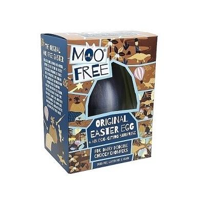 huevo chocolate moo free