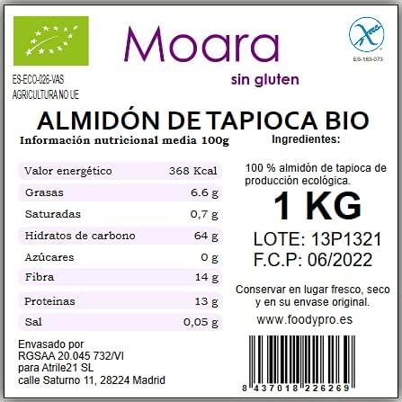 almidon de tapioca ecologico vegana 04