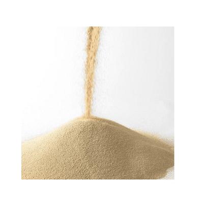 levadura seca en polvo sin gluten