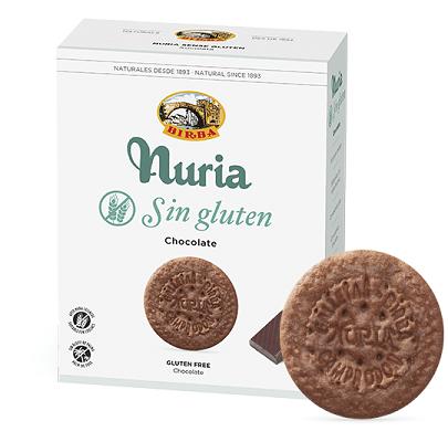 galletas nuria chocolate