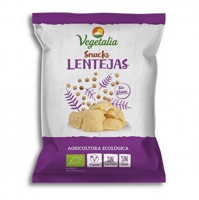 vegetalia snack lenteja