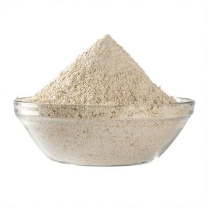 harina de avena contenido