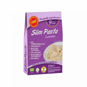 lasana slim pasta