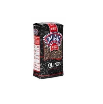 quinoa negra miau