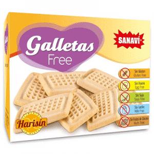 galletas free harisin