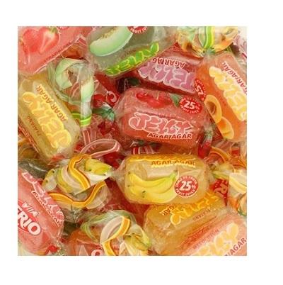 jelly agar agar gerio