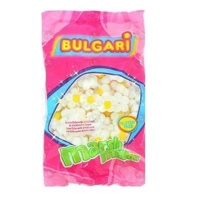 marshmallow margaritas blancas bulgari