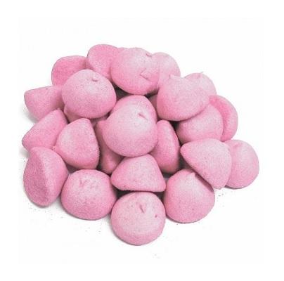 marshmallow rosa interior