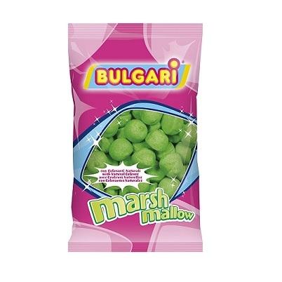 marshmallow verde bulgari