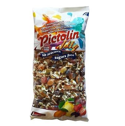 pictolin jelly sin azucar