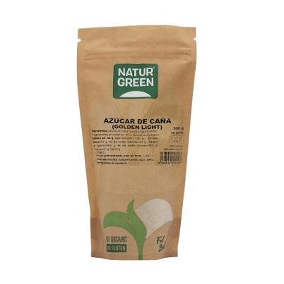 azucar de cana golden naturgreen