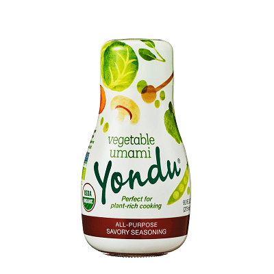 yondu vegetable umami
