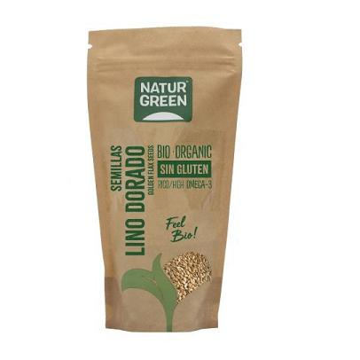 lino dorado naturgreen 500g