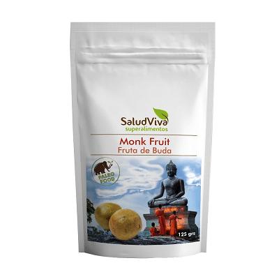 monk fruit salud viva
