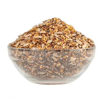 mezcla de semillas sin gluten moara interior 250g