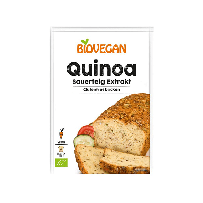 masa madre sin gluten ecologica biovegan